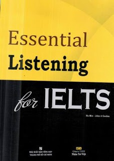 LTI000002Essential listening for ielts