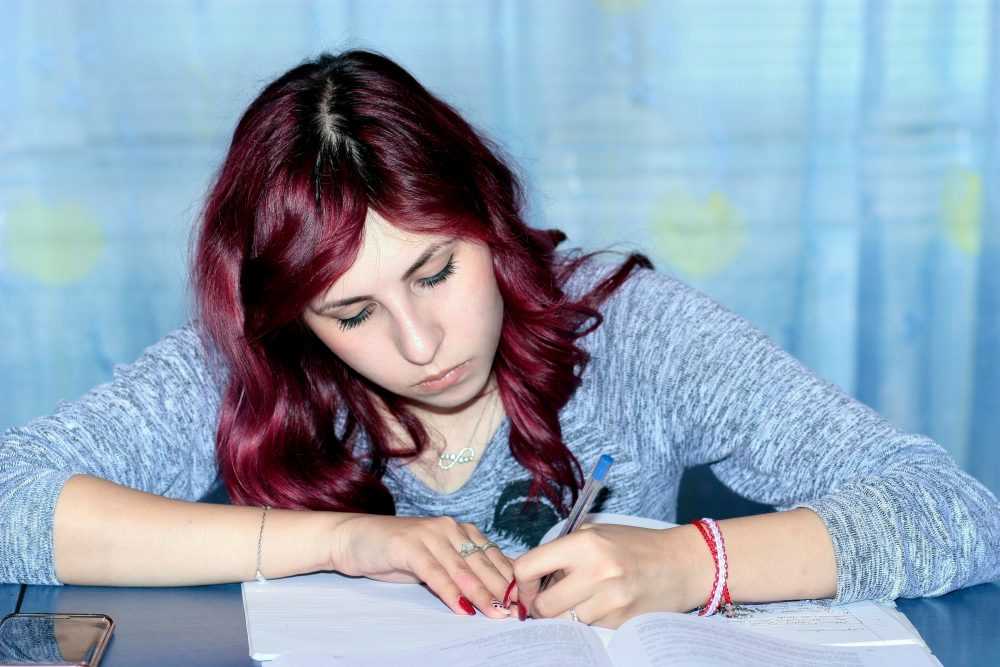 exam-girl-learning-159810