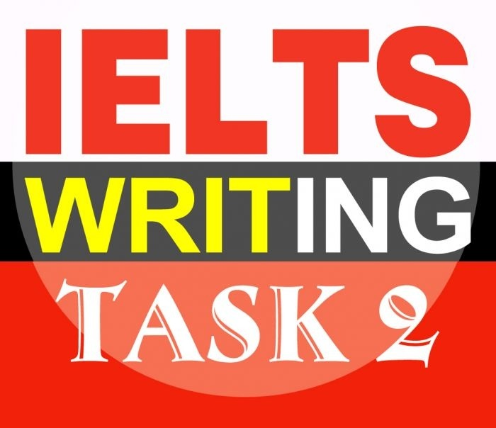 IELTS-Writing-task-2