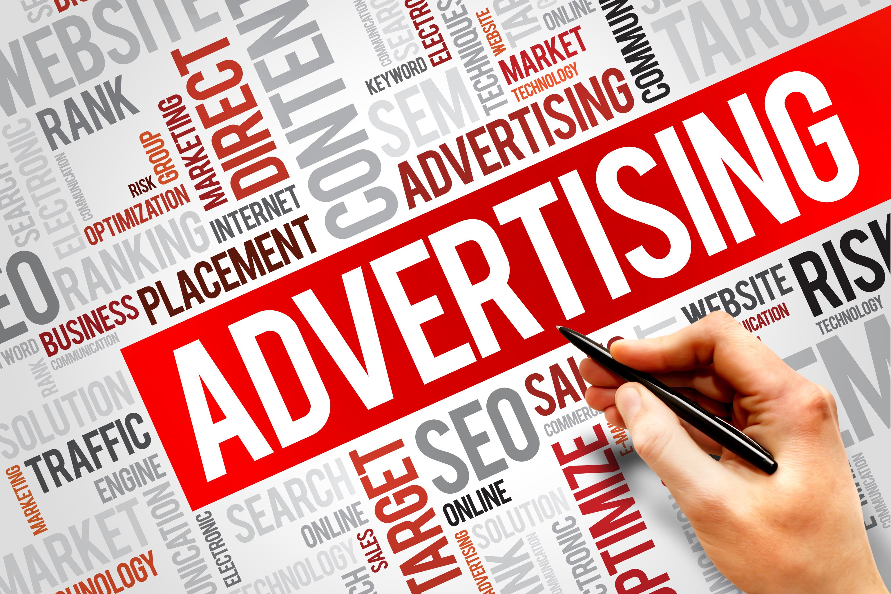 Từ vựng – Topic 20: Advertising