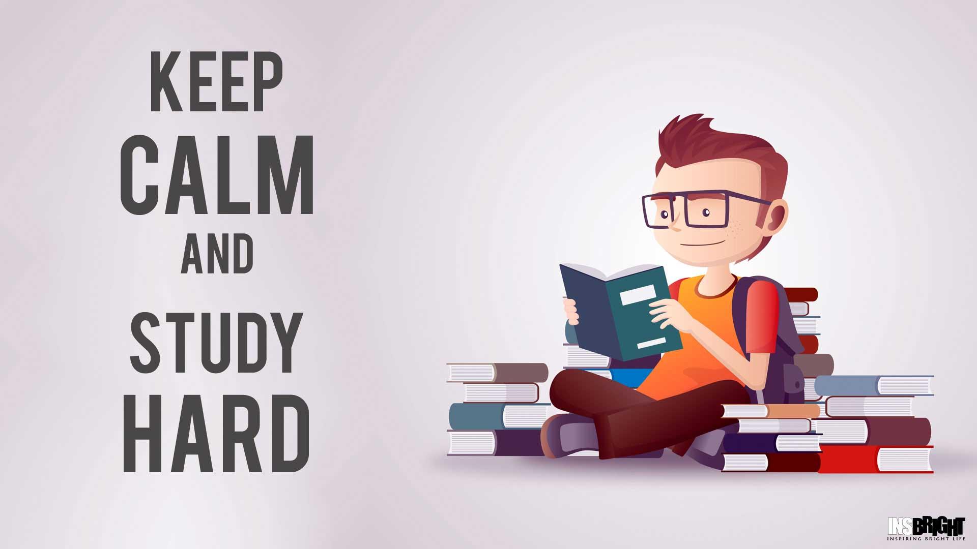 keep-calm-and-study-hard