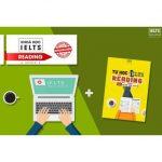 Tự học IELTS Reading từ A đến Z 2018
