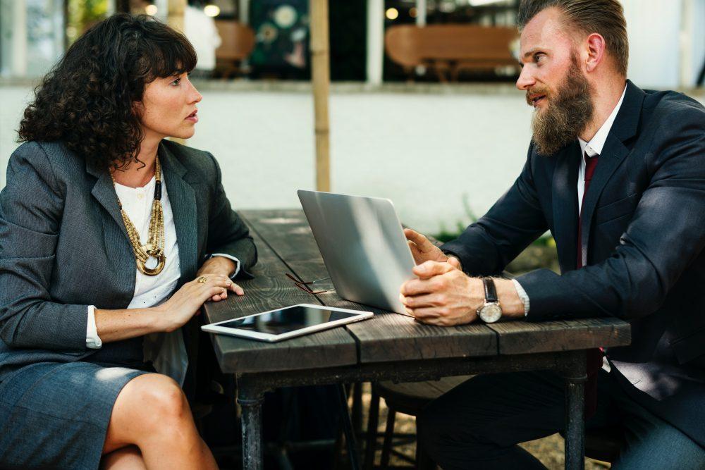 agreement-beard-brainstorming-615475