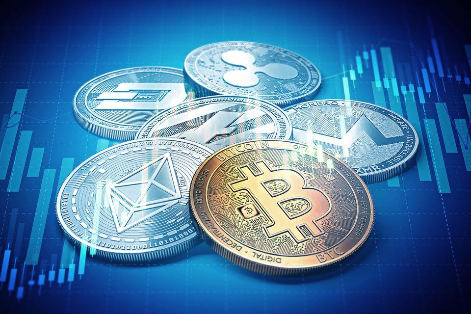bitcoin sijoittaja virtuaali valuutta kryptovaluutta