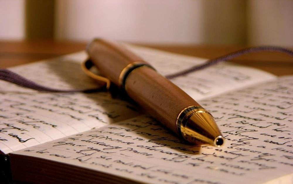 chapter pen