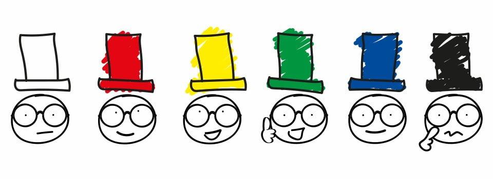 metodo-6-cappelli-6thinking-hat