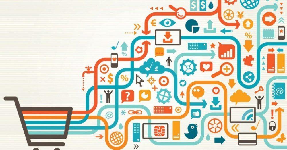 E Commerce Startup
