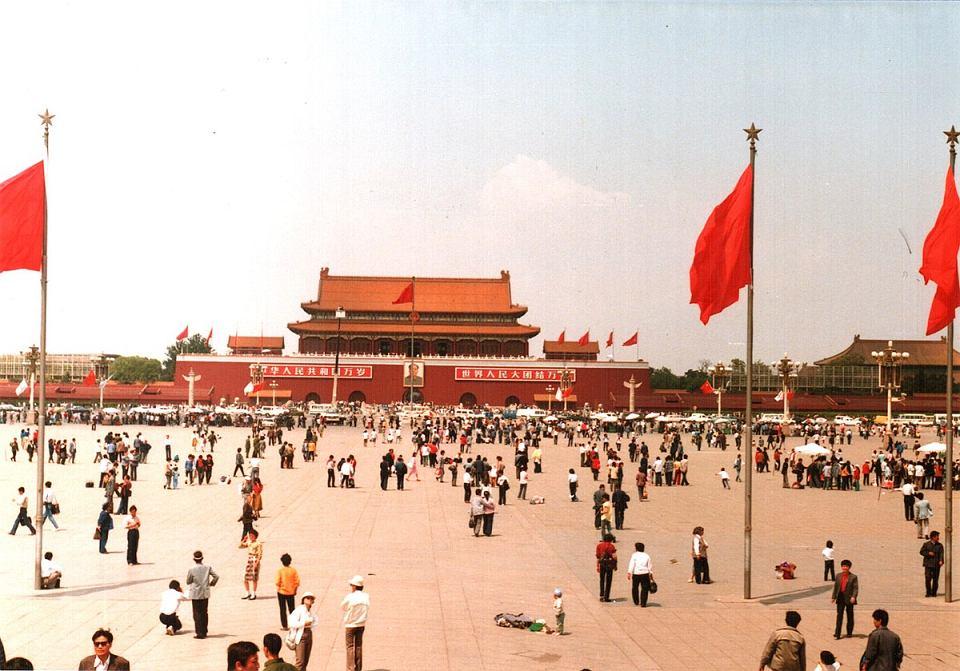 z22826099V,Plac-Tiananmen-w-1988-roku