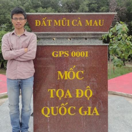 Profile photo of Dao Loc